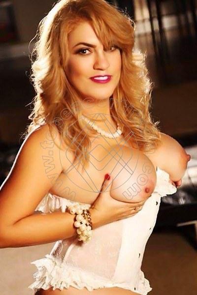 Rebecca LIGNANO SABBIADORO 3484568578