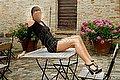 Escort Perugia Diana 391.3175215. foto 11