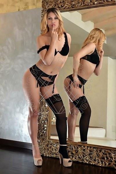 Cristina LA SPEZIA 3804663566