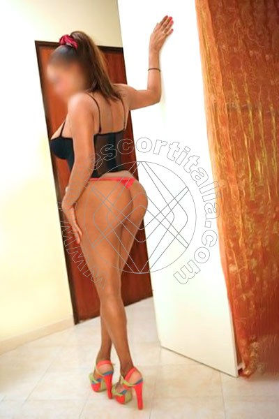 Foto 1 di Mayla escort Pordenone