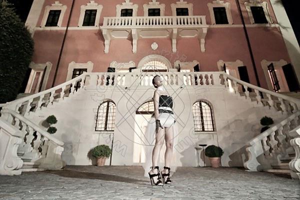 Foto 1446 di Helene Castelli escort Ancona