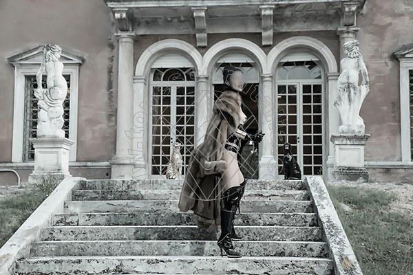 Foto 557 di Helene Castelli escort Ancona